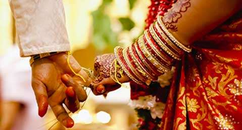 Marriage horoscope The chart to marriage prediction astrology